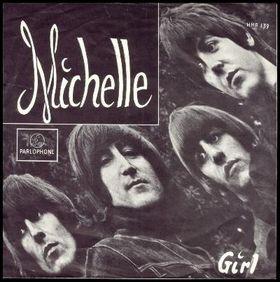 The Beatles (Michelle)