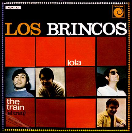 The Brincos (Lola)