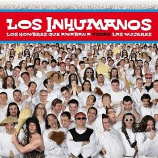 The Inhumans (Pilar)