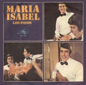 The Payos (María Isabel)