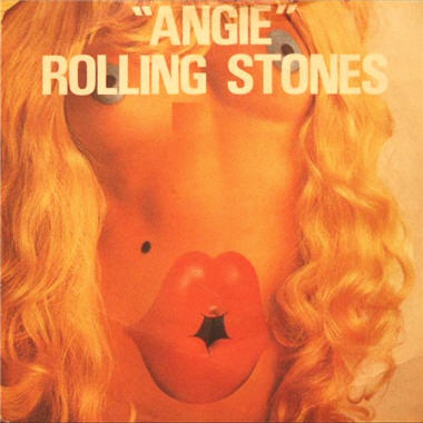 The Rolling Stones (Angie)