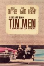 Tin Men - 2 imbroglioni con signora