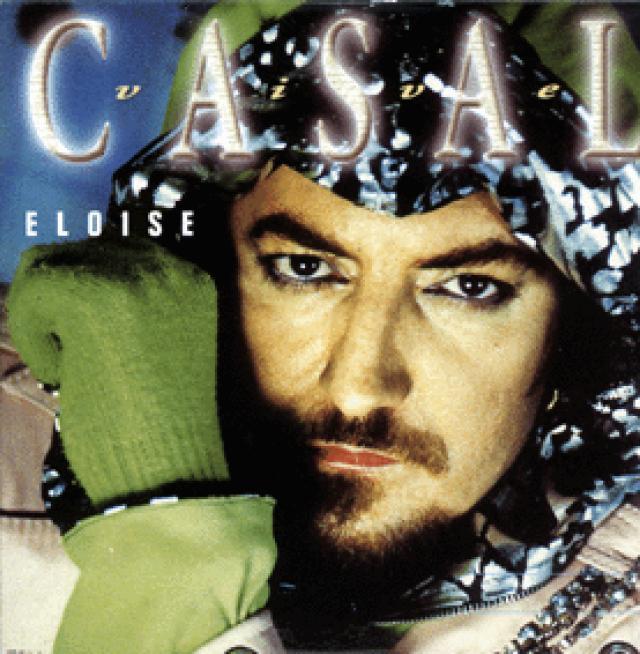 Tino Casal (Eloise)
