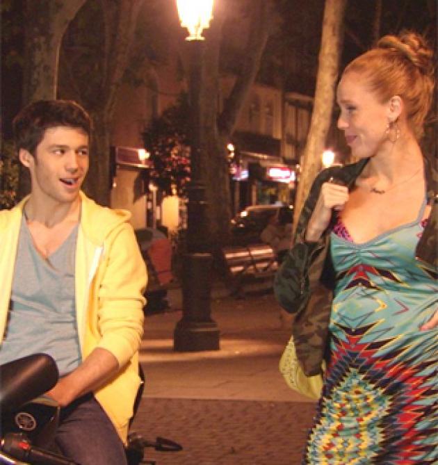 TRINI Y CARLOS - LIVE SINGING