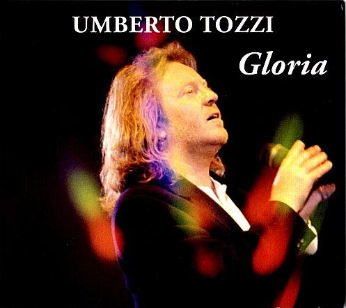 Umberto Tozzi (Gloria)