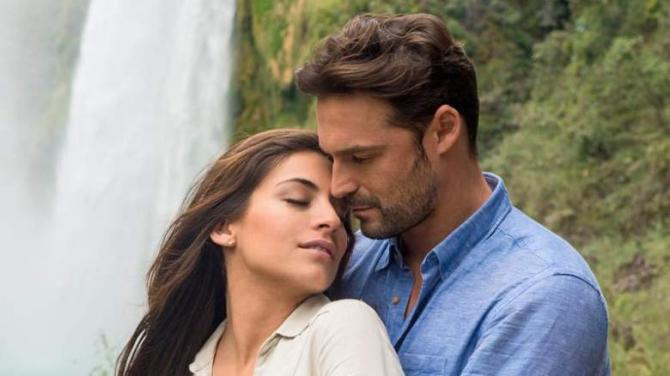 Ivan e Ana Brenda
