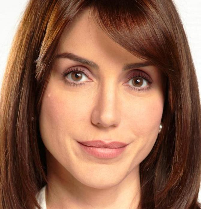 Ana Maria Trujillo