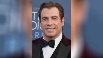 Лучшие фильмы John Travolta