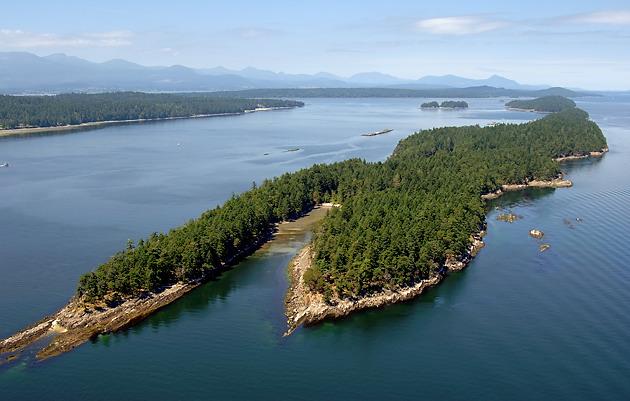 Заповедник национального парка