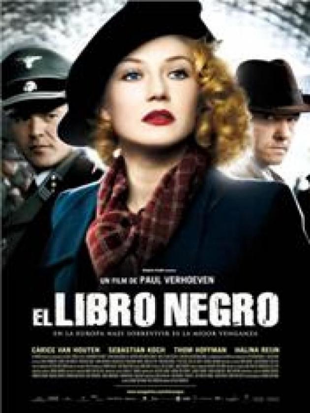 El libro negro (P. Verhoven, 2006)