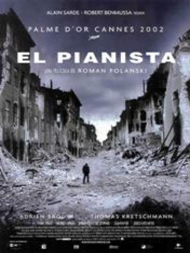 El pianista (R. Polanski, 2002)