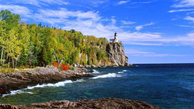 National Marine Conservation Area of Lake Superior