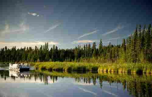 Prince Albert National Park