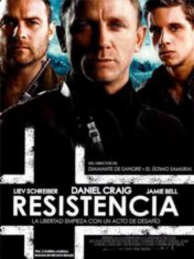 Resistencia (E. Zwick, 2009)