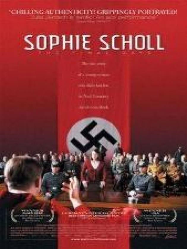 Sophie Scholl (M. Rothemund, 2005)