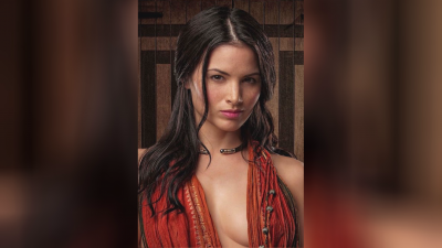 Best Katrina Law movies