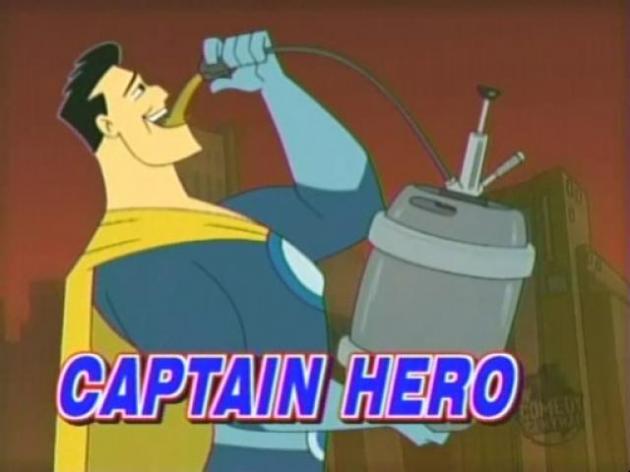 Capitanazo