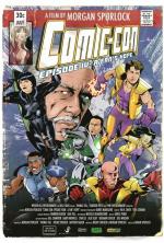 Comic-con Episódio IV: Esperança dos Fãs