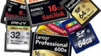 ¿Cuáles son las mejores tarjetas SD de 64 GB?