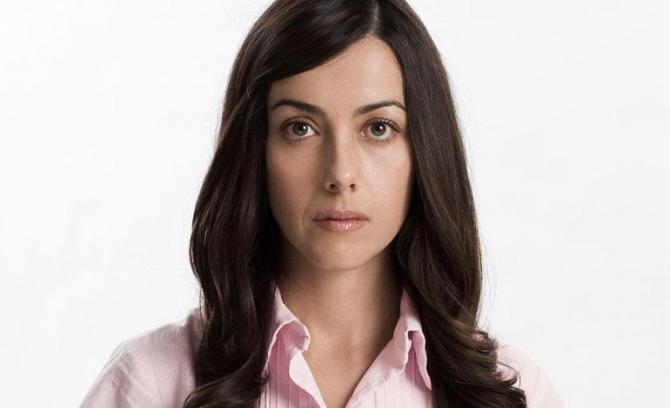Cecilia Suarez como Maria Sanchez de Carmona