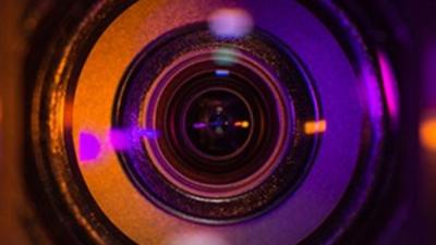 ¿Cuáles son las mejores cámaras de vigilancia con proyector?