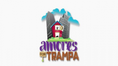 The best actors in Amores with trap