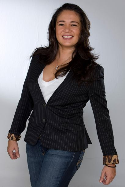 Yolanda Andrade como Conchita