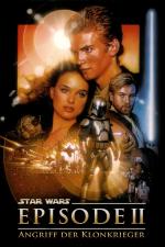 Star Wars: Episode II - Angriff der Klonkrieger