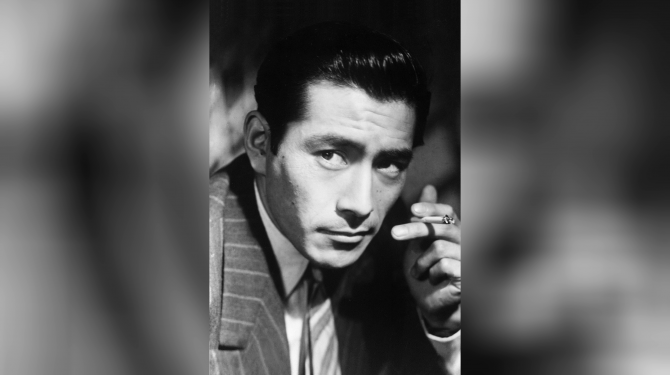 Best Toshirō Mifune movies