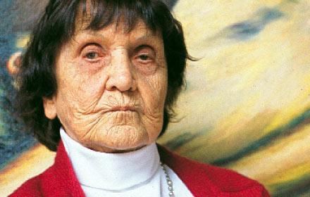 Deborah Arango