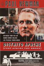 Distrito apache: El Bronx