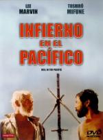 Infierno en el Pacífico