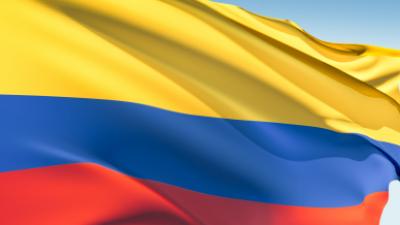 Kolombia paling terkenal dalam sejarah