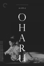 La Vie d'Oharu, femme galante