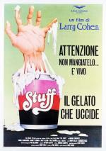 Stuff - Il gelato che uccide