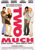 Two Much – Eine Blondine zuviel