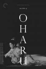 Vida de Oharu, mujer galante
