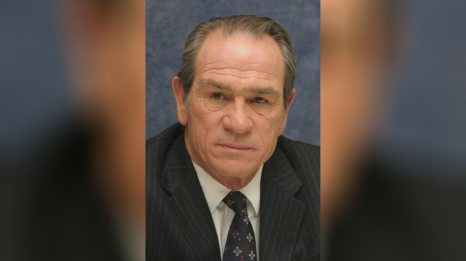 Best Tommy Lee Jones movies