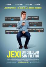 Jexi, Un Celular Sin Filtros