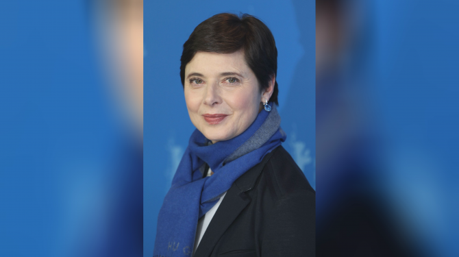 Best Isabella Rossellini movies