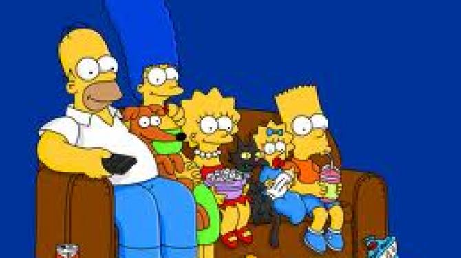Charaktere, die in den Simpsons gestorben sind