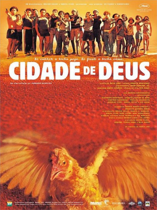 Cité de Dieu (2002)