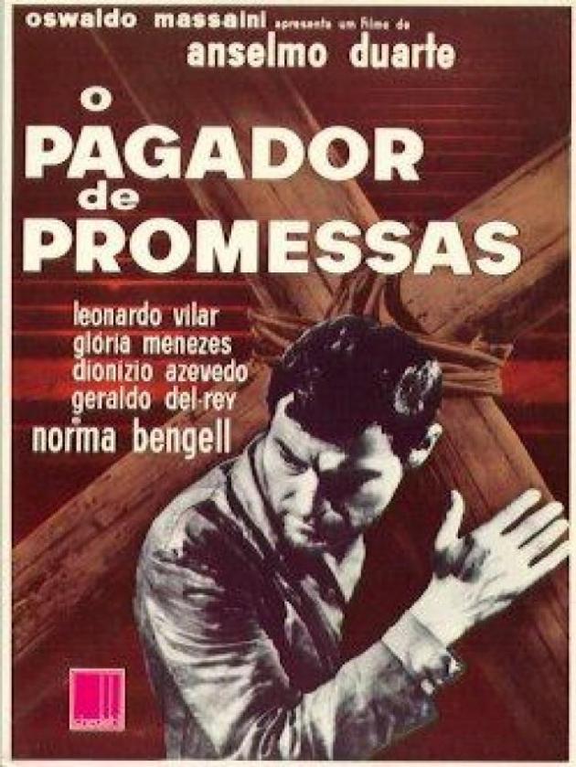 Der Versprechenszahler (1962)