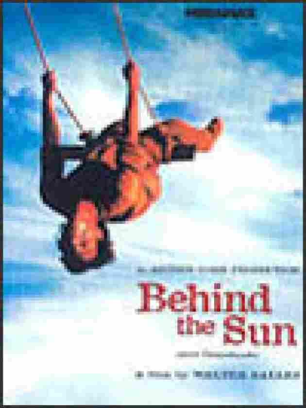 Detrás del sol (2001)