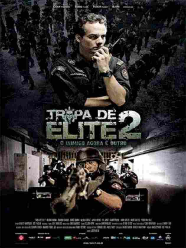Elite Troop 2 (2010)