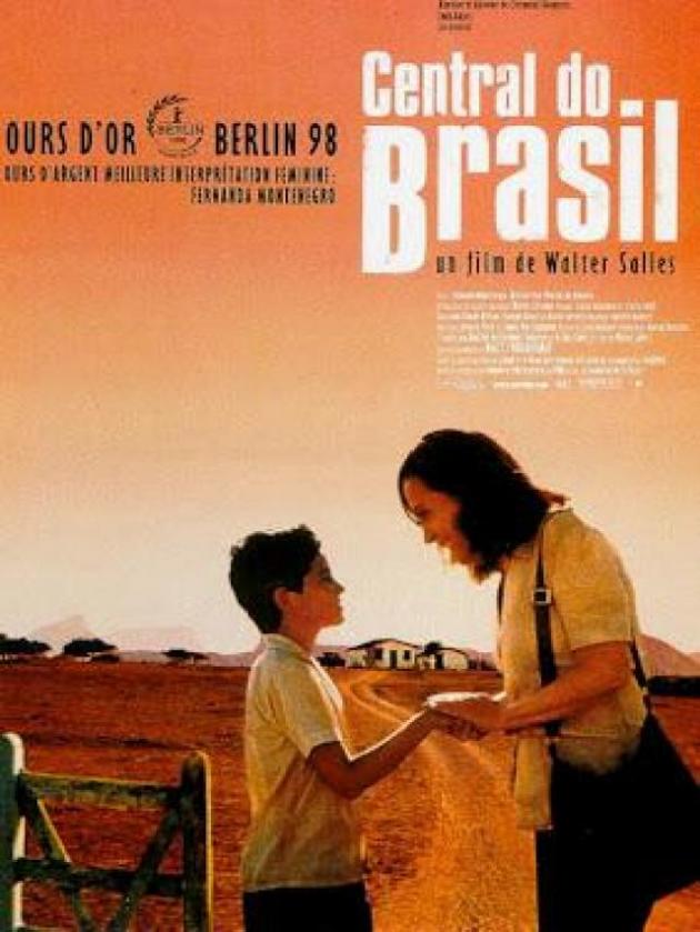 Hauptbahnhof von Brasilien (1998)