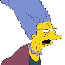 Jaqueline (avó Simpson), possível morte para a próxima temporada?