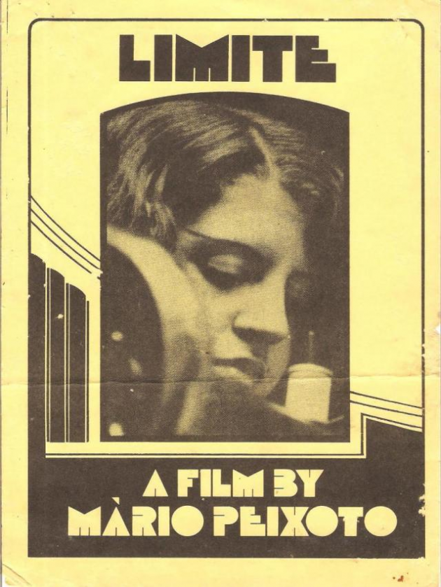 Limite (1931)
