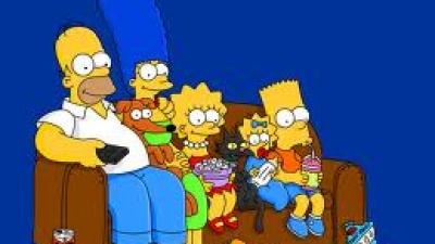 Personnages morts dans les Simpson
