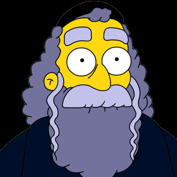 Rabbi Hyman Krustofski